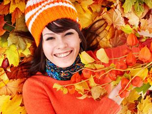 Как не заболеть осенью картинки